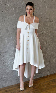 Women's Dresses | Jane Dress | REVOQUE