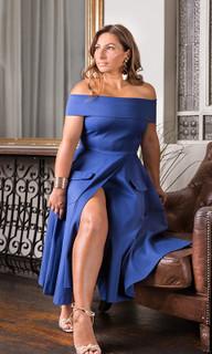 Women's Dresses Online | Katica Dress | REVOQUE