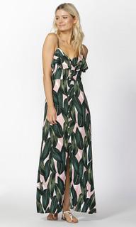 Ladies Dresses Online | Palm Spring Maxi Dress | SASS