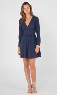 Women's Dresses | Etude Mini Dress | AMELIUS