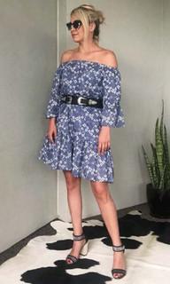 Ladies Dresses   KL315 Dress   KIIK LUXE