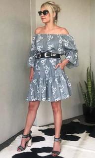 Women's Dresses   KL322 Dress   KIIK LUXE