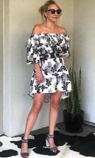 Women's Dresses Online   KL317 Dress in Black   KIIK LUXE