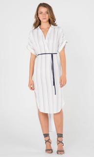 Ladies' Dresses Online | Mariner Hi-Lo Dress | AMELIUS