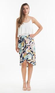 Ladies' Skirts | Tropicana Skirt | AMELIUS