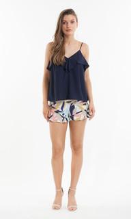 Women's Shorts | Tropicana Shorts | AMELIUS