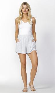 Womens Shorts Online | Daisy Chain Shorts | SASS