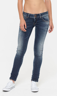 Women's Pants | Molly Peliel Wash Jeans | LTB
