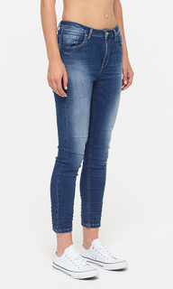 Women's Pants Online | Lina Fergie Wash Jeans | LTB