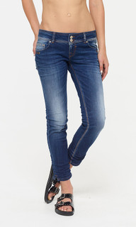 Women's Pants | Georget Heal Wash Jeans | LTB