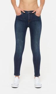 Women's Pants Online | Tanya X Nila Undamaged Jeans | LTB