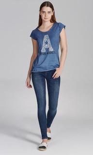 Women's Pants | Tanya X Nice Wash Jeans | LTB