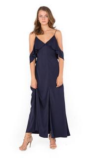 Ladies' Dresses | Luxe Maxi Dress | AMELIUS