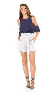 Women's Pants | Mariner Short | AMELIUS
