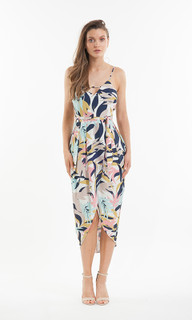 Ladies' Dresses Online | Tropicana dress | AMELIUS