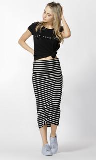 Ladies Skirts Online | Gigi Skirt | BETTY BASICS