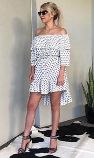 Ladies Dresses   KL371 Dress   KIIK LUXE