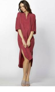 Women's Dresses Australia | Aurelie Shirt Dress | FATE + BECKER