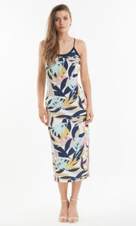Women's Dresses Online | Tropicana Maxi | AMELIUS