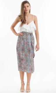 Women's Skirts Online | Babylon Skirt | AMELIUS