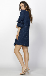 Women's Dresses Online | Velma Shift Dress | FATE + BECKER