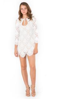 Ladies Dresses | Kelly Mini Dress | AMELIUS