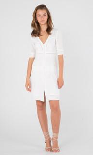 Ladies Dresses Online | Etude Long Dress | AMELIUS