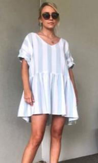 Women's Dresses Online | KL381 Dress in Green | KIIK LUXE
