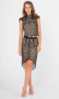 Ladies Skirts Online | Minerva Skirt | AMELIUS