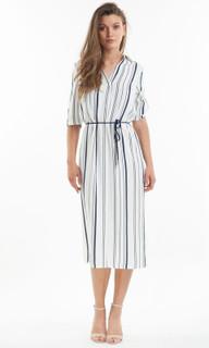 Women's Dresses Online | Alexis Midi Dress | AMELIUS
