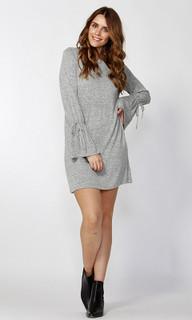Women's Dresses Online | Tallulah Bell Sleeve Dress | SASS