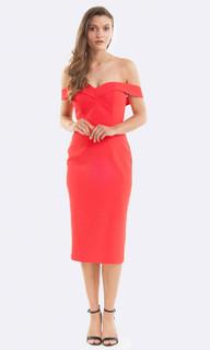 Women's Dresses Online | Moonlit Palm Dress | AMELIUS