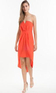 Ladies Dresses | Heatbreaker Dress | AMELIUS