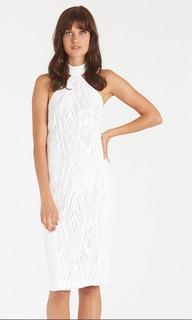 Ladies Dresses | Eden Lace Dress | AMELIUS