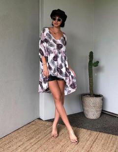 Ladies Tops Online | KL386 Top | KIIK LUXE