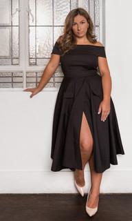 Ladies Dresses | Katica Dress | REVOQUE