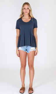 Women's Tops Online  Seaford Tee   3RD STORY