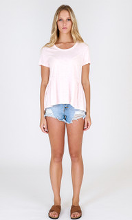 Women's Tops   Seaford Tee   3RD STORY