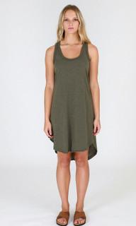 Women's Dresses   Abercombie Tunic   3RD STORY