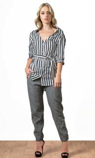 Ladies Tops Online | River Deep Shirt | STELLA