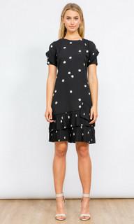 Ladies Dresses Online | Aubine Dress | STELLA