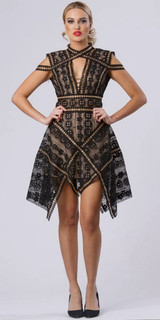 Ladies Dresses | Diva Dress | KITCHY KU