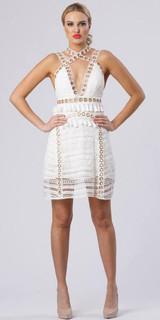 Ladies Dresses Online | Mislead Dress | KITCHY KU