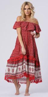 Ladies Dresses | Pommy Dress | KITCHY KU