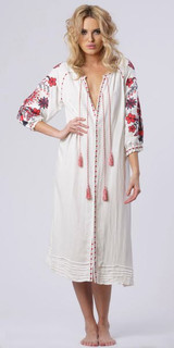 Ladies Dresses in Australia | Mexicana Dress | KITCHY KU
