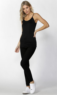 Women's Tops Australia | Vivienne Singlet | BETTY BASICS