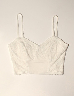 Women's Tops Australia,Shop Feb P124 - Bustier Top,Alibi