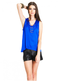 Women's Tops Online,Coyote Top,WISH