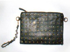 Shop March P176 - Black Clutch