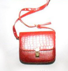Shop March P186 - Red Bag